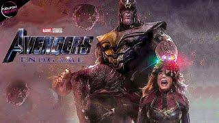 Benarkah Para Superhero ini Bakal Gugur di Film Avengers Endgame?