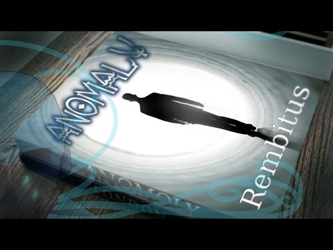 """Anomaly"" by Rembetis | CreepyPasta Storytime"