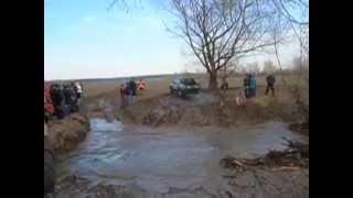 Купить б/у Tianma Century 2005-2008 2.4 MT (125 л.с.) 4WD бензин механика в Вольске...