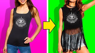 19 FASHION TIPS AND HACKS YOU WILL WANT TO TRY