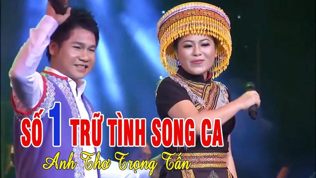 LIVESHOW Anh Thơ Trọng Tấn – Những Ca Khúc Trữ Tình Hay Nhất | Đặc Sản Quê Hương