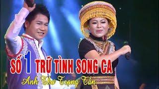 LIVESHOW Anh Thơ Trọng Tấn - Những Ca Khúc Trữ Tình Hay Nhất | Đặc Sản Quê Hương