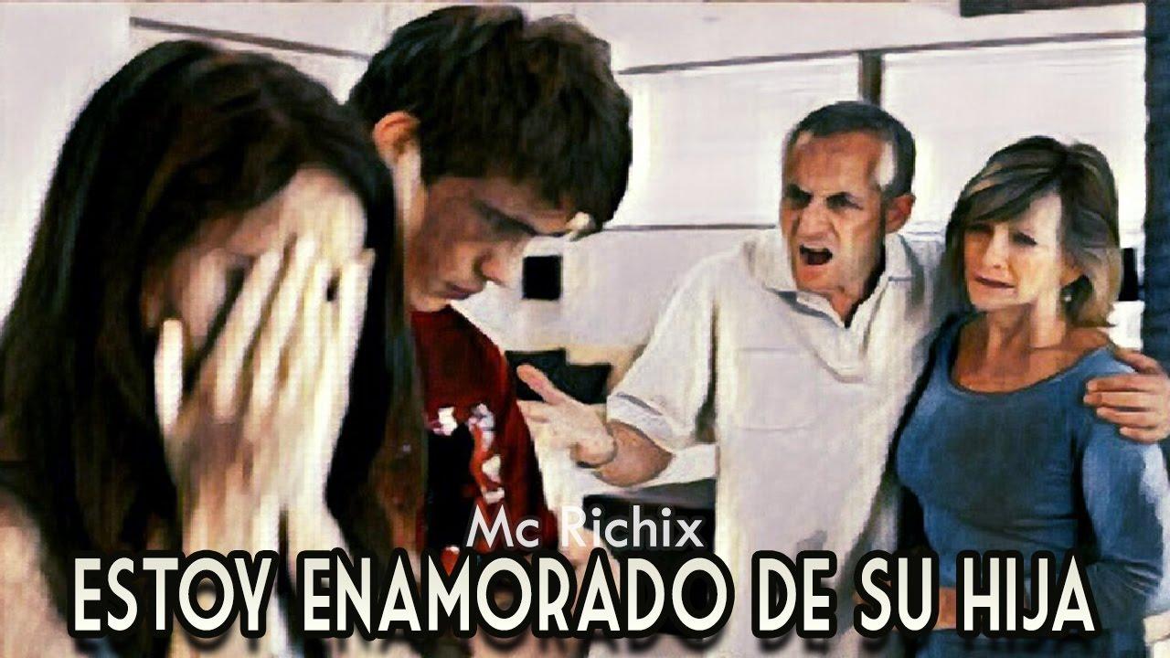 Estoy Enamorado de Su Hija💓 [Rap Romantico 2017] Mc Richix Ft Zom