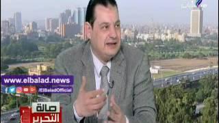 شعبة السياحة : القائمون على الترويج السياحي في مصر غير مؤهلين .. فيديو