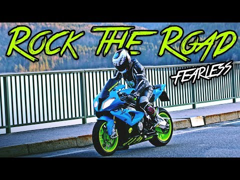 Rock the Road | Fearless