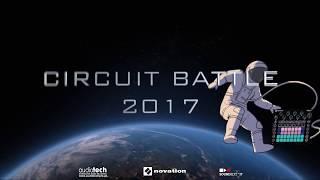 Circuit Battle '17 Julian Kamecki