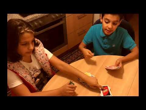 Uno Kartenspiel Spielregeln