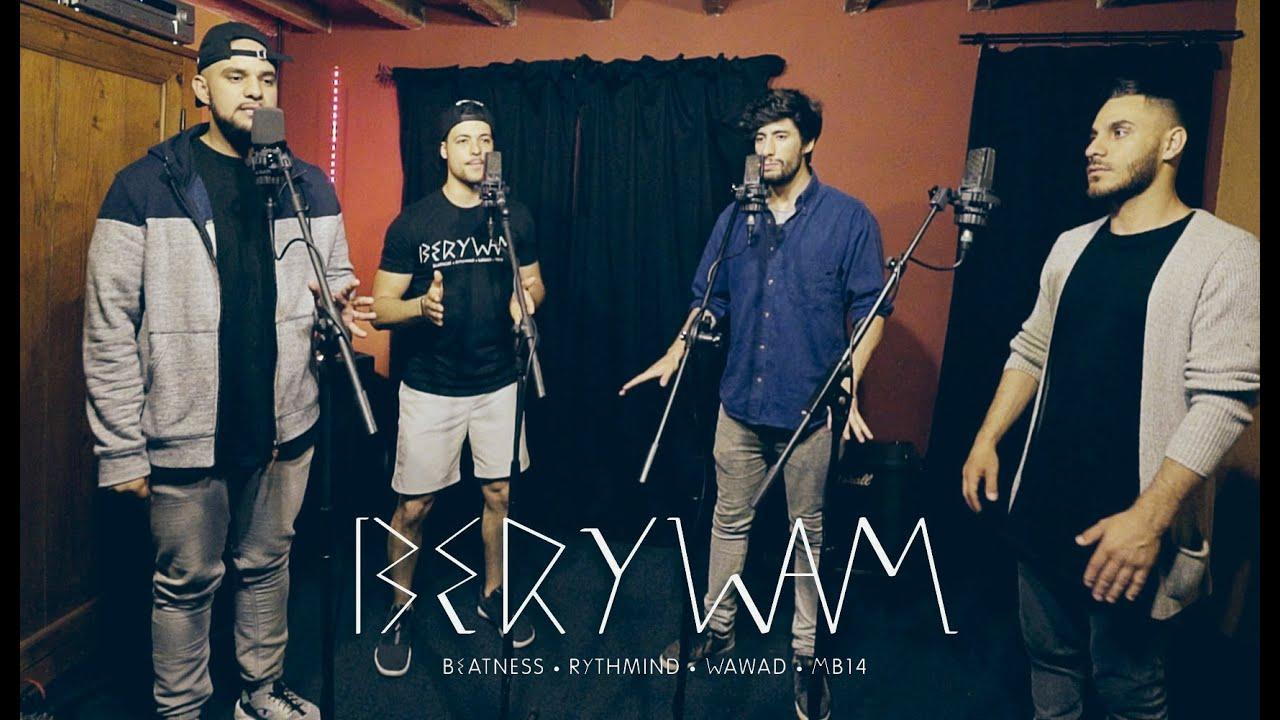 Berywam - La Bohème (Charles Aznavour Cover) - Beatbox