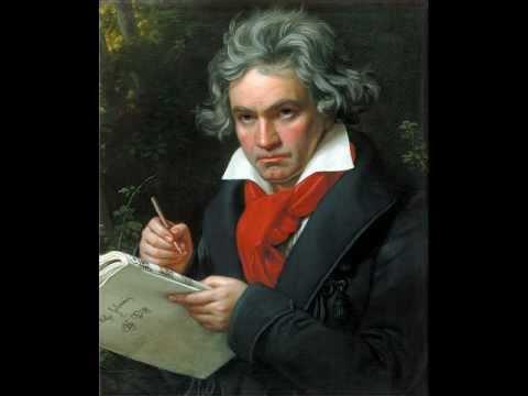 L. V. Beethoven - Piano Sonata No. 30 In E, Op. 109