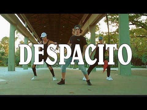DESPACITO - Luis Fonsi Daddy Yankee ft Justin Bieber  Coreografia Tiago Montalti