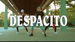 Baixar DESPACITO - Luis Fonsi, Daddy Yankee ft. Justin Bieber   Coreografia Tiago Montalti