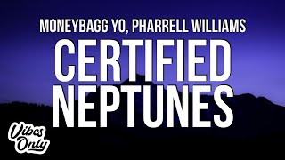 Play Certified Neptunes (with Pharrell)