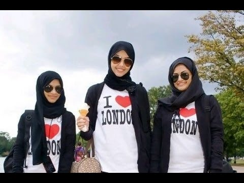 5 Arab Muslims convert to Christianity!