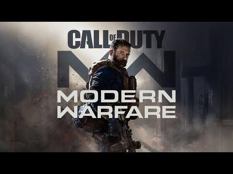 Call Of Duty Modern Warfare 2019 - Пролог «Верданск и Урзыкстан»