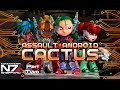 Assault Android Cactus part two