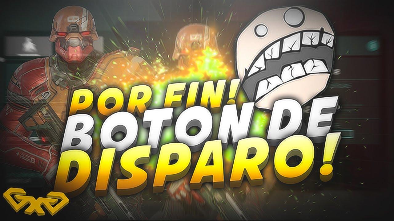 Download POR FIN BOTON DE DISPARO en Modern Combat Versus! ¡Aunque no como lo esperábamos!
