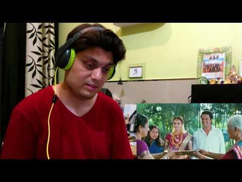 SemMozhi Tamil Anthem Song | A R Rahman | Reaction By Ashish Handa