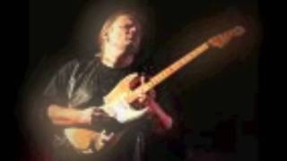 Walter  Trout - Give Me Back My Wig