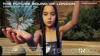 "The Future Sound Of London ""Lifeforms Turns 20"" (Sveriges Radio Interview, 03-23-2014)"