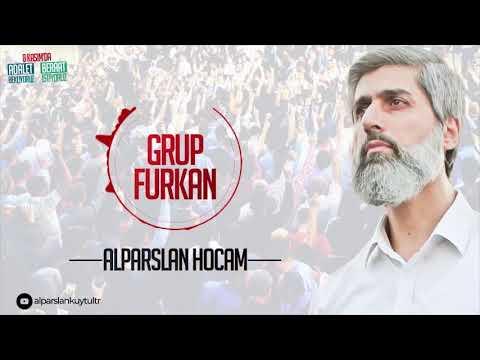 Yeni Ezgi | Grup Furkan | Alparslan Hocam