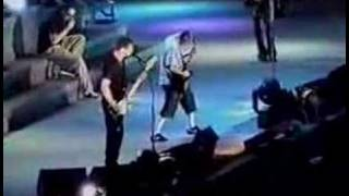 One - Metallica/ Korn /System of a Down Team Up For Show