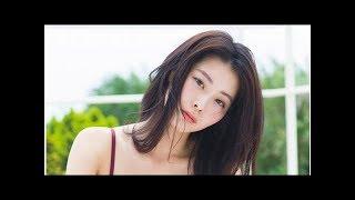 テラスハウス出演の29歳美女・福山智可子、袋とじに登場「撮影のためにトレーニングも頑張りました」