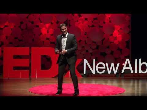 TEDx Talk- Chad