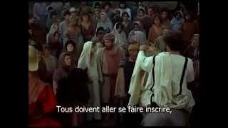 Le film Jésus Christ de Nazareth