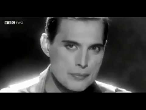 The last take of Freddie Mercury -