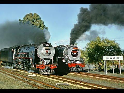 South African Railways class 25 condenser