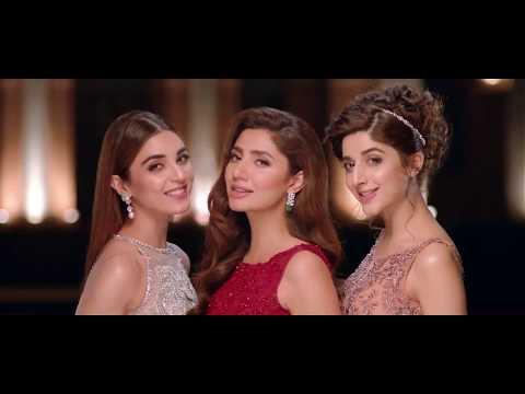 LUX new TVC Ad | Mahira Khan, Maya Ali, Mawra Hocane, Shehryar Munawar