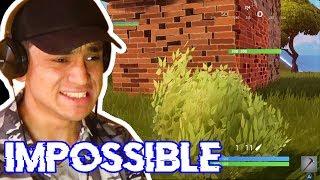 MISION IMPOSIBLE - Maldito Fornite - Cross