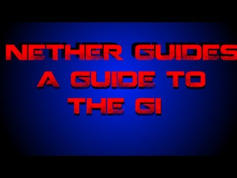 Nether Guides- The Global Store
