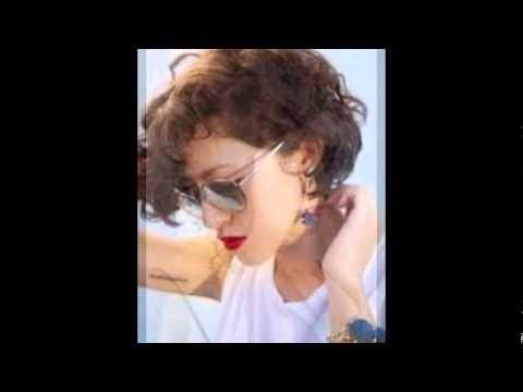 How To Style Curly Pixie Hair YouTube - Styling curly pixie