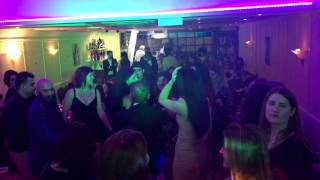 Christmas Party!!! Restaurant Moldova London 2016!!! Made by Dj.Vayo & friends!!! part2