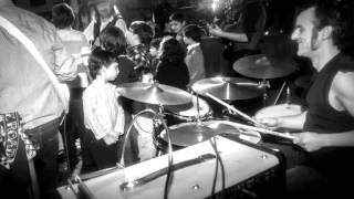 Sala Mardi Gras. Montaje Fotos 15 años de rock