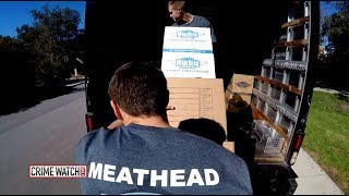 Meathead Movers moves domestic violence victims for free