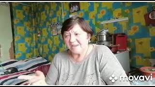 Наталья Гулида из Полысаево рассказывает о ремонте крыши общежития над ее комнатой