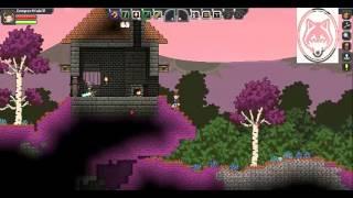 [StarBound]ตะลุยพิภพตามหาดาวบ้านเกิด #1 Thumbnail