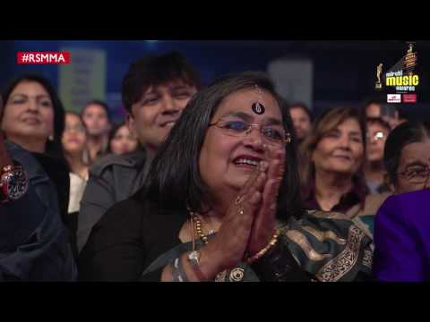 Usha Uthup Medley by Aditi Singh Sharma, Antara Mitra, Shweta Pandit, Jasmine Sandlas | #RSMMA