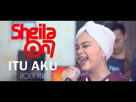Sheila On 7 - Itu Aku (Rock Version by JEF x Agseisa)