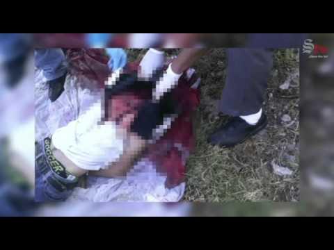 Encuentran hombre decapitado en Torreón
