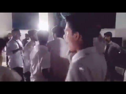 Sadiq Public School Farewell 2016