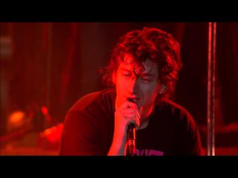 The Last Shadow Puppets - The Dream Synopsis - Live @ Rock en Seine 2016 - HD