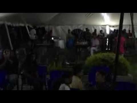 Jaydeep's Live Karaoke.. Salame Ishq..@ ZAMBIA