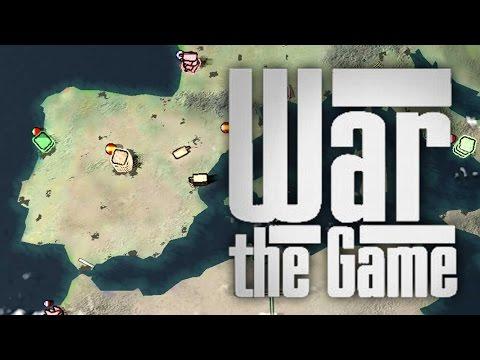 DIRECTO - WAR: THE GAME - DOMINANDO el MUNDO