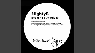Booming Butterfly (Remix By Yuman Grogorov)