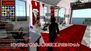 前編も見てね! http://youtu.be/63aIYvkF6s8 題:斬新なSL結婚式はコレ...