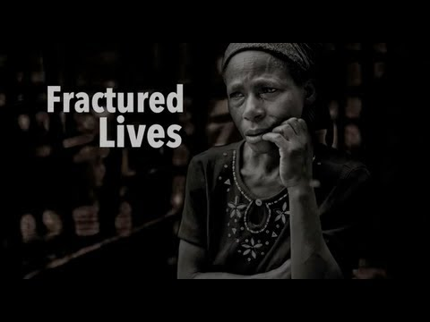 FRACTURED LIVES: The aftermath of the Rwandan genocide