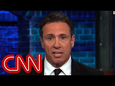Cuomo: Trump has been following in King's footsteps